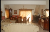 L3766, 4 bed villa, fully furnished in Peyia, L3766