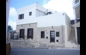 CG2, Traditional Cypriot house, original stone features, Armou