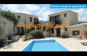 PP164, Bed & Breakfast with CTO License for sale, fully equipped