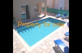 CG34, Three bedroom villa in Emba