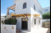 PP136, Beautiful 3 bedroom Villa with Sea Views in Tala
