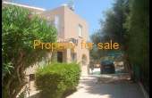 PP143, 3 Bedroom Villa for Sale in Sea Caves