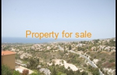 Three bed house in Tala, PP131