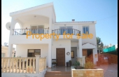 PP124, Four bed house for sale in Yeroskipou