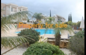 PP099, Two bedroom town house in Konia