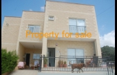 PP150, 3 Bedroom Townhouse in Anavargos for Sale