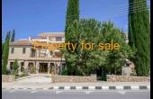 PP180, 3 Bedroom property for sale, Kouklia