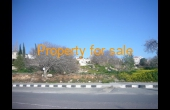 Land for sale in Konia, CG29