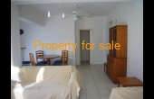 Two bed apartment in TOK, for sale, CG80