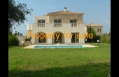 PP090, Stone villa for sale, St George, Peyia