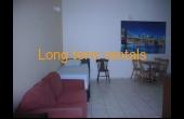 One bed ground floor apartment in Kissonerga, L3638