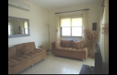 L3700, Two bed furnished apartment in Kissonerga