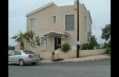 L645, Three bedroom villa in Peyia
