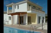 L663, Three bedroom villa in Coral Bay