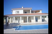 PP161, Four bedroom luxury villa for sale, Peyia
