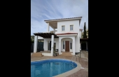 PP195, Three Bedroom Villa in Peyia