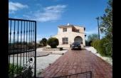 L3825, Three Bedroom Stone Villa in Arodes