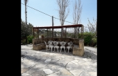 HL011, Secluded Garden Apartment , Paphos