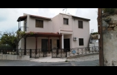 PP228, Three Bedroom Detached Villa in Yeroskipou