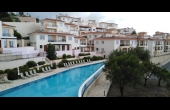 PP232, Five Townhouses on Same Complex in Peyia Available for Sale