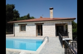 L3840, Five Bedroom Villa in Giolou with Private Swimming Pool