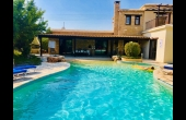 L3850, Three bed villa in Peyia