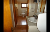 Female toilet upstairs