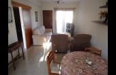 L3870, 2 bedroom apartment in Yeroskipou