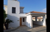 L679, Three bedroom villa in Kissonerga
