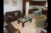 Lounge annex
