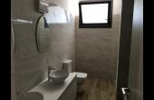 BATH ROOM - GROUND FLOOR BEDROOM